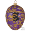 AZOV PURPLE EGG