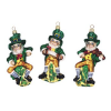 RADKO 0100010 SHAMROCK & ROLL (3 PC SET)