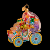 RADKO 1013363 KEEPSAKE CARRIAGE