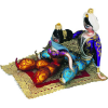 RADKO 994280 MAGIC CARPET RIDE